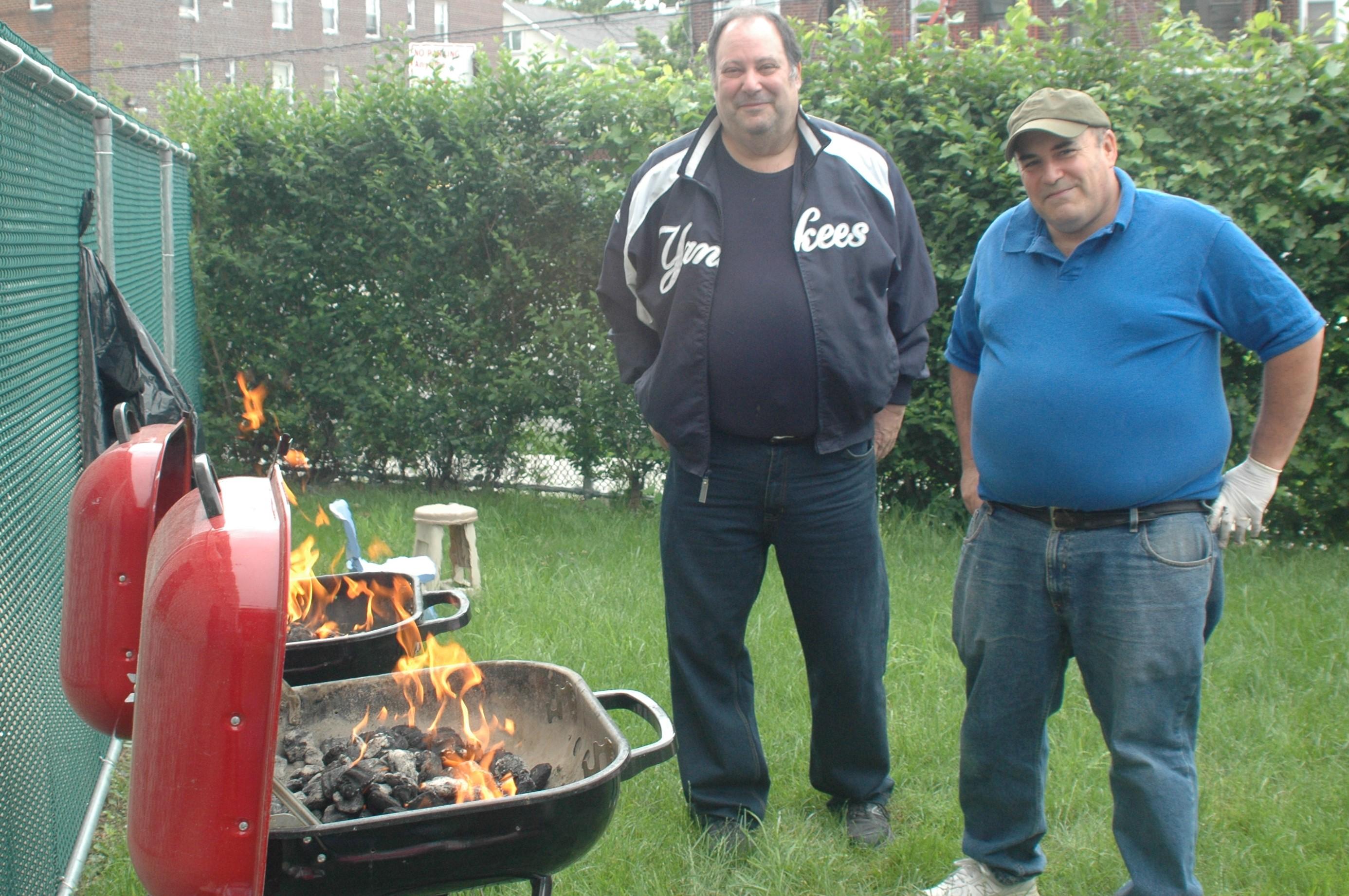 Barbecue 2018