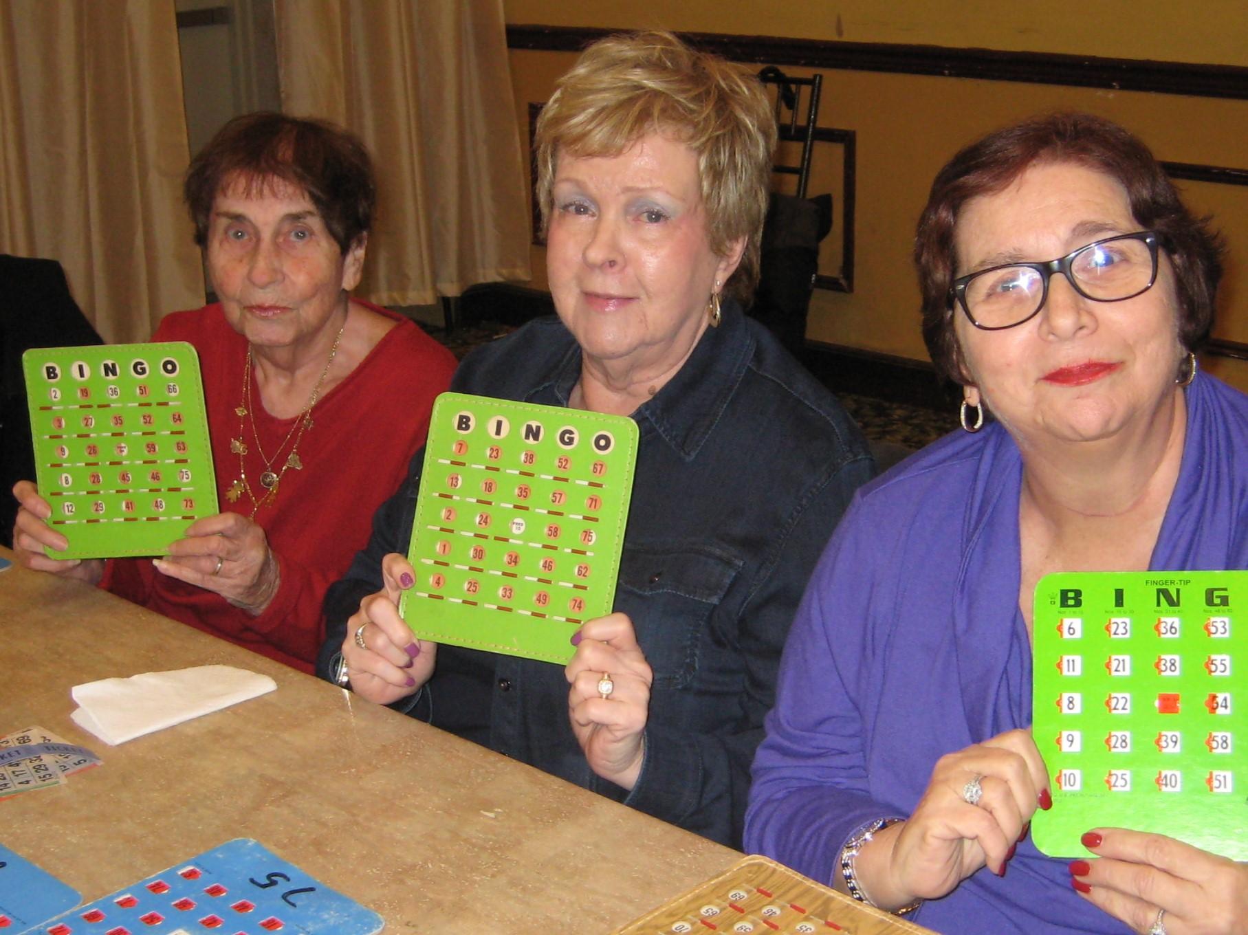 Bingo players 2016