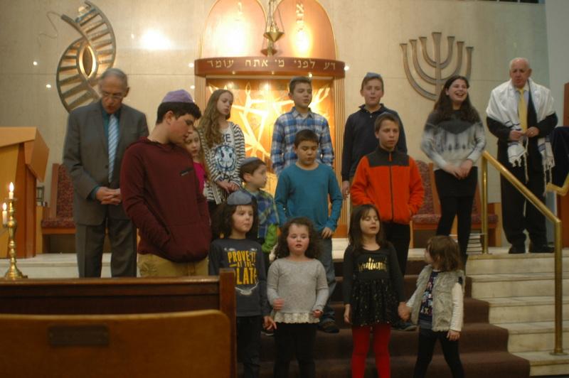 Hanukkah Concert