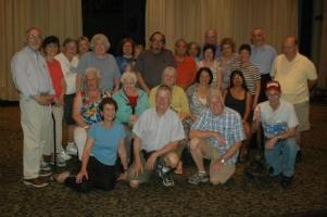 Social Club group photo June 25, 2013